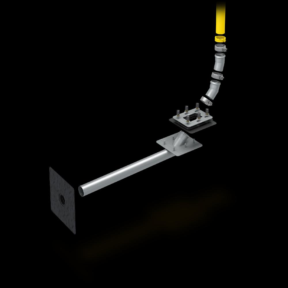 SitaAttika Kaskade = kademeli - Yenilikçi ve standartlara uygun.