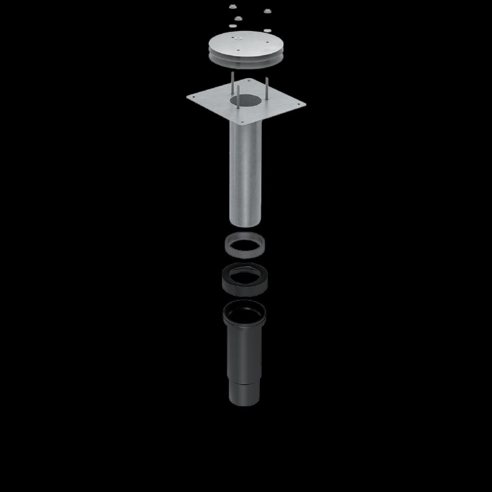 SitaDSS Ravana Plus - Küçük boyuta rağmen yüksek performans.