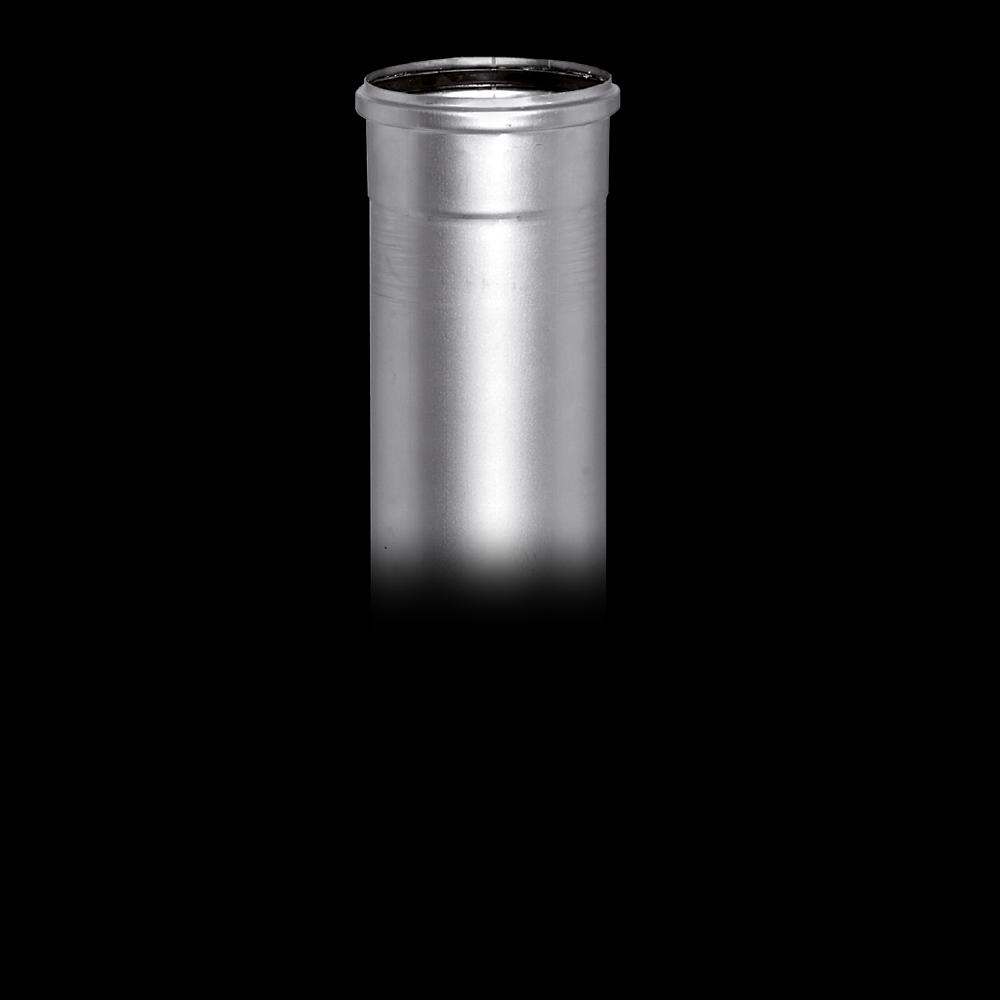 SitaPipe из высококачественной нержавеющей стали DN 100 - Труба