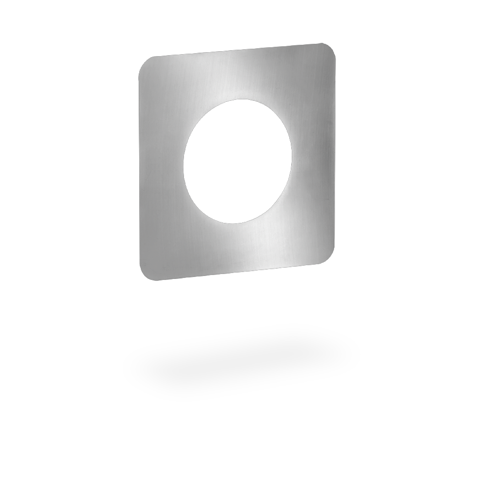 SitaAttika DN 50 - Fassaden-Abdeckplatte