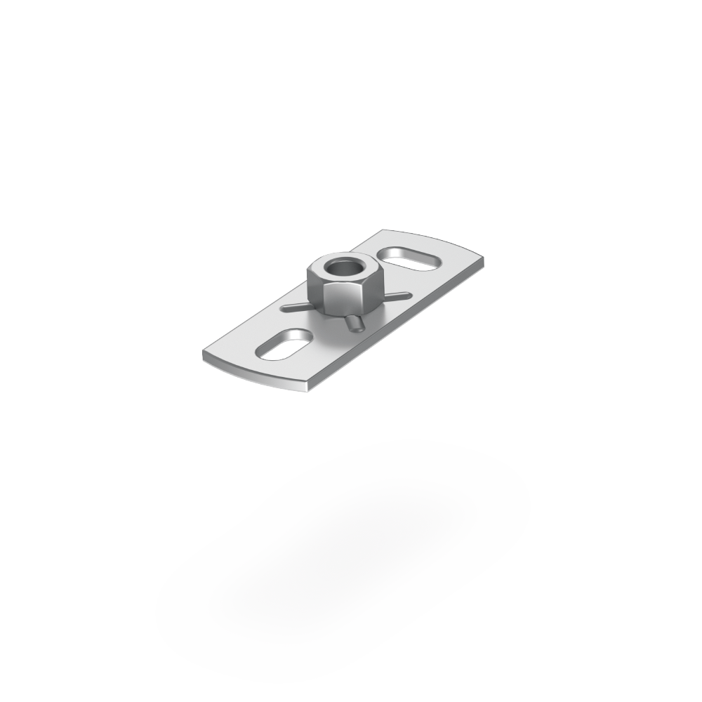 SitaPipe PP - Grundplatte