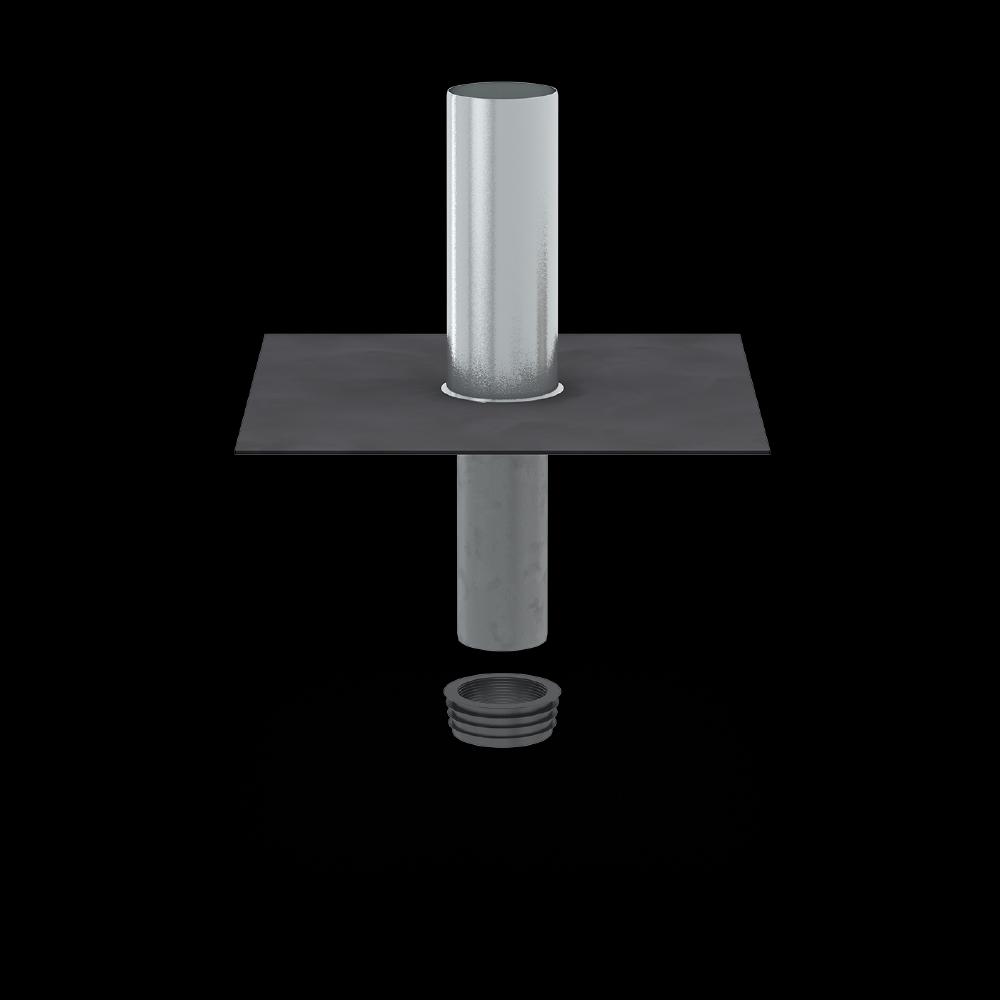 SitaSteel Sanierungslüfter - Lüftung