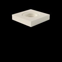 SitaStandard - Dämmkörper Aufstockelement 100 mm