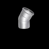 SitaPipe paslanmaz çelik - dirsek