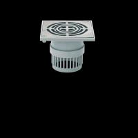 SitaCompact - Балконная насадка для линейного водоотвода