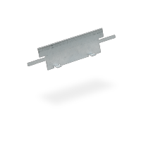 SitaDrain® Kastenrinne - Kopfstück
