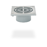 SitaMini - Балконная насадка для линейного водоотвода