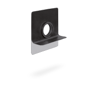SitaMore DN 100 - Buhar bariyer plakası
