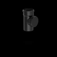 SitaPipe PP DN 125 - Reinigungsrohr