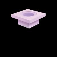 SitaCompact - Изоляционная плита воронки XPS