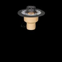 SitaTrendy - vidalı flanş dikey ısıtılmış