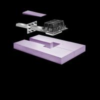 SitaTurbo - Изоляционная плита XPS  XPS