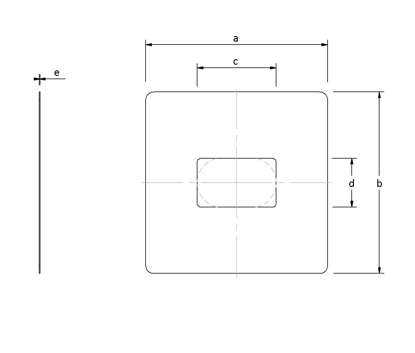 SitaSteel  - Fassaden-Abdeckplatte