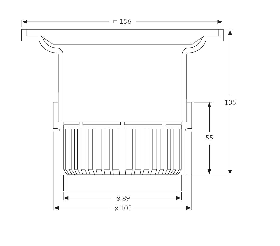 SitaCompact  - Balkonaufsatz