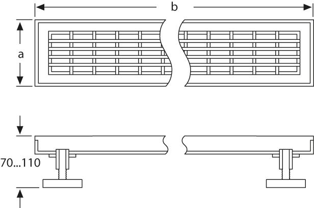 SitaDrain® Klassik  - Drainage