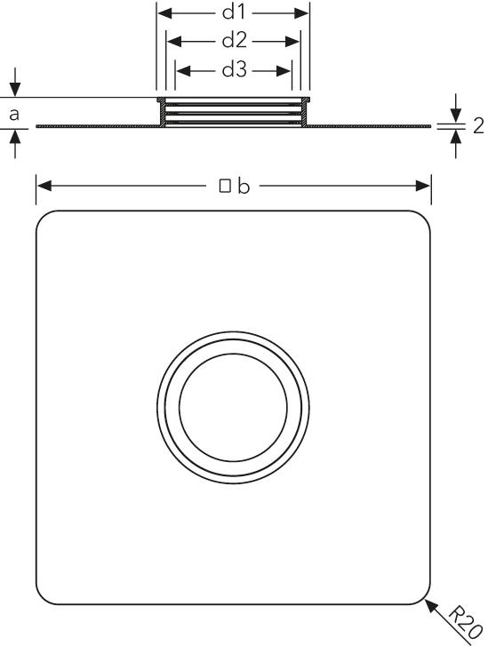 SitaMore  - Buhar bariyer plakası