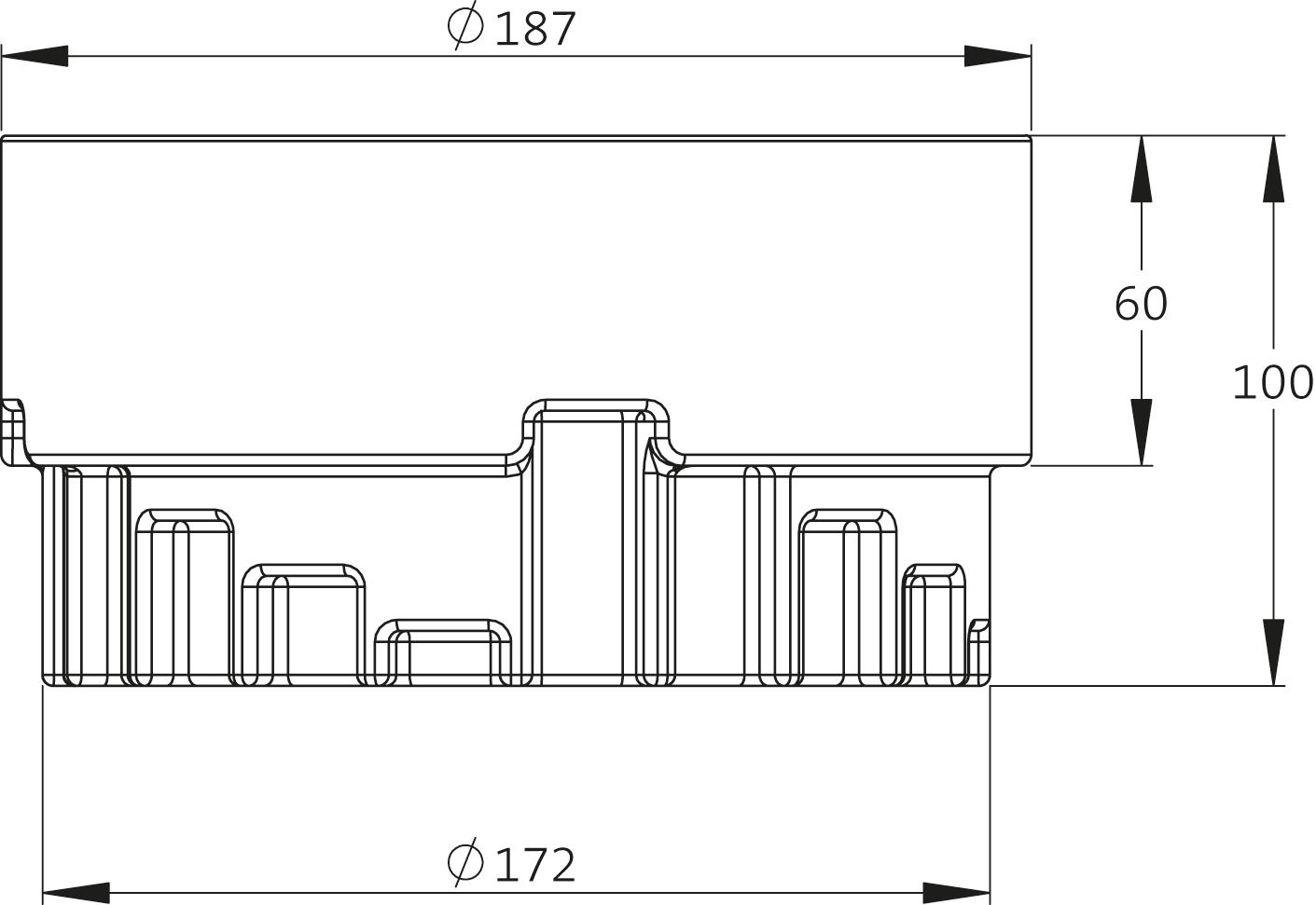 SitaMulti  - Элемент выравнивания высоты