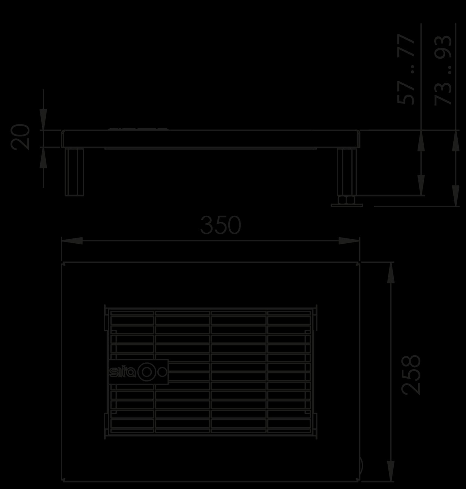 SitaTurbo  - Terrassenbausatz